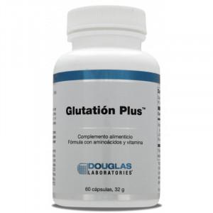 GLUTATION PLUS (60 CAPSULAS) DOUGLAS