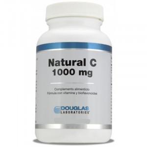 NATURAL C 1000Mg. (250 CAPSULAS) DOUGLAS