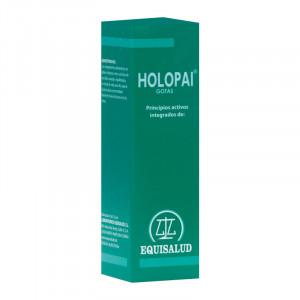 HOLOPAI 10 31Ml. EQUISALUD
