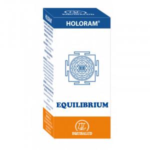 HOLORAM EQUILIBRIUM 180 CAPSULAS EQUISALUD
