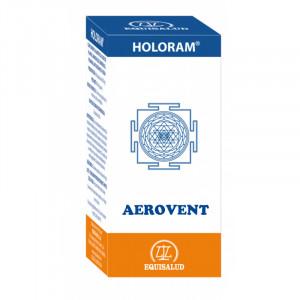 HOLORAM AEROVENT 180 CAPSULAS EQUISALUD