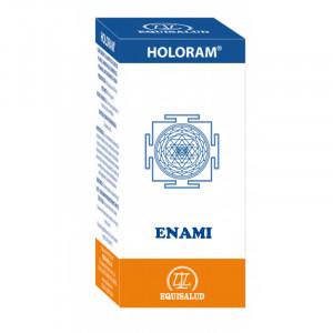 HOLORAM ENAMI 180 CAPSULAS EQUISALUD
