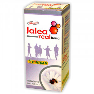 JALEA REAL FRESCA 20Gr. PINISAN