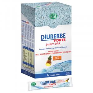 DIURERBE PIÑA 24 POCKET DRINK ESI