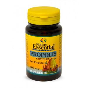 PROPOLIS 800Mg. 60 COMPRIMIDOS NATURE ESSENTIAL