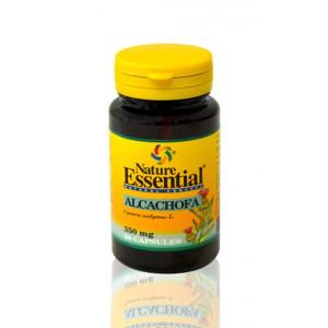 ALCACHOFA 350Mg. 50 CAPSULAS NATURE ESSENTIAL
