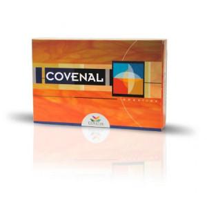 COVENAL 20 AMPOLLAS CONATAL