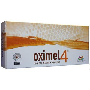 OXIMEL 4 21 VIALES CONATAL