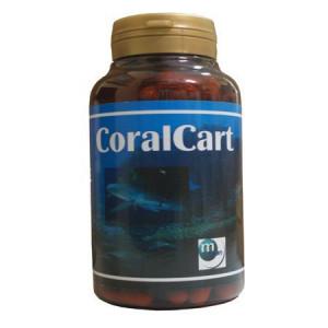 CORALCART 120 CAPSULAS MAHEN