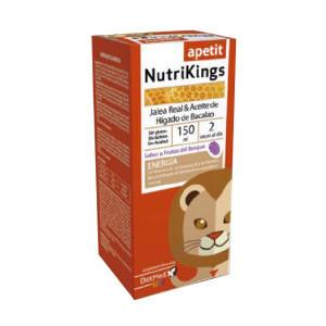 NUTRIKINGS APETIT 150Ml. DIETMED