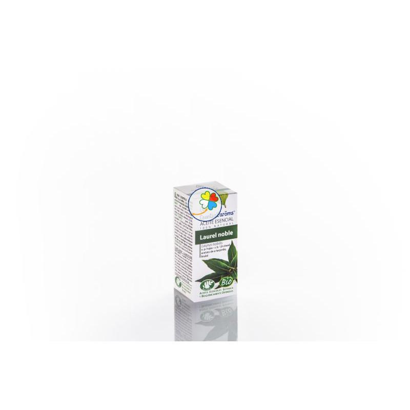 Aceite Esencial Laurel noble - BIO 5 ml ESENTIAL AROMS