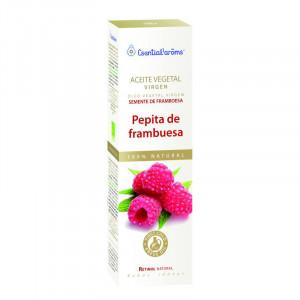 ACEITE VEGETAL DE PEPITA DE FRAMBUESA 100Ml. ESENTIAL AROMS
