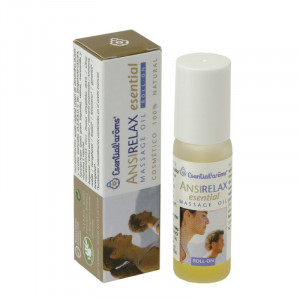 ANSI-RELAX ROLL-ON 10Ml. ESENTIAL AROMS