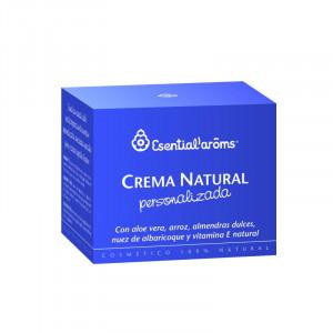 CREMA BASE NATURAL 40Gr. ESENTIAL AROMS