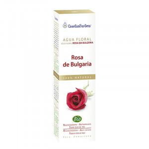 HIDROLATO DE ROSA DE BULGARIA BIO 100Ml. ESENTIAL AROMS