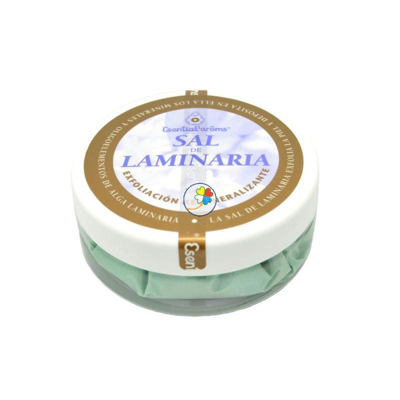 SAL DE LAMINARIA 200Gr. ESENTIAL AROMS