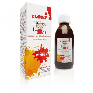 A COMER 150Ml. SORIA NATURAL