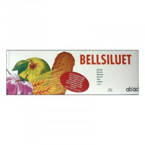 BELLSILUET GALLETAS 300Gr. ABAD