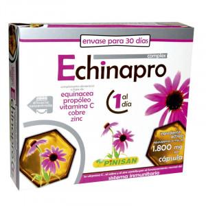 ECHINAPRO 30 CAPSULAS PINISAN