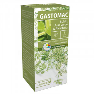 GASTOMAC 250Ml. DIETMED