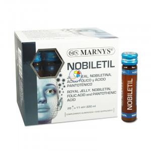 NOBILETIL 20 VIALES MARNYS