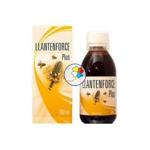 LLANTENFORCE PLUS 200Ml. MONT-STAR