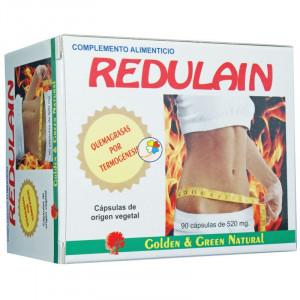 REDULAIN 90 CAPSULAS GOLDEN GREEN