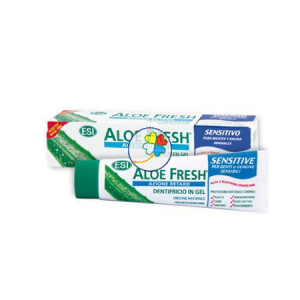 ALOEFRESH GEL SENSITIVO RETARD 100Ml. ESI