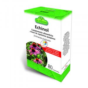 ECHINOL 80 COMPRINMIDOS DR. DUNNER
