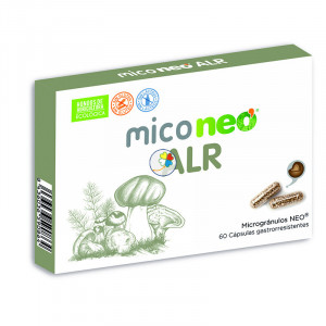 MICONEO ALR 60 CAPSULAS NEO