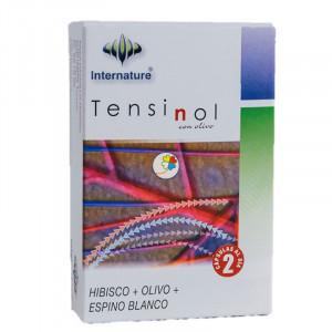 TENSINOL 60 CAPSULAS INTERNATURE