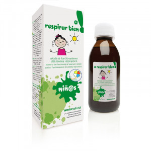 A RESPIRAR BIEN 150Ml. SORIA NATURAL