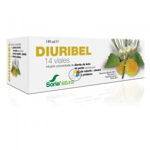 DIURIBEL 14 VIALES SORIA NATURAL