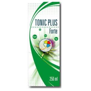 TONICPLUS FORTE 250Ml. MONT-STAR