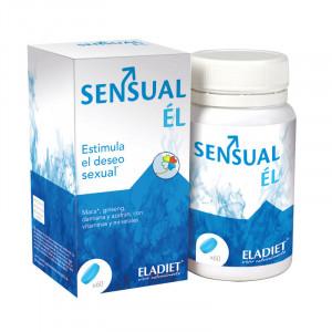 SENSUAL EL 60 COMPRIMIDOS ELADIET