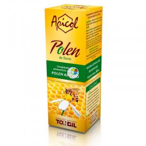 APICOL POLEN 60Ml. TONGIL