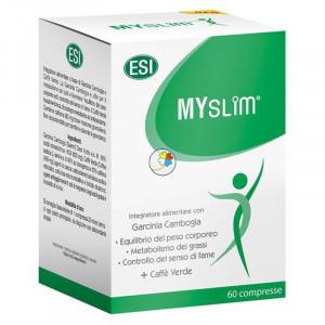 MYSLIM 60 CAPSULAS ESI