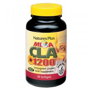 MEGA CLA 1.200Mg. 60 PERLAS NATURE´S PLUS