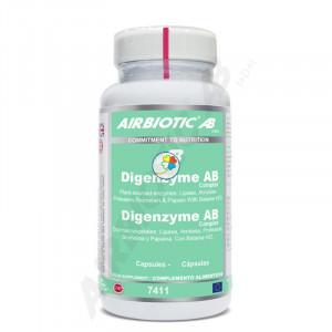 DIGENZYME AB COMPLEX 30 CAPSULAS AIRBIOTIC