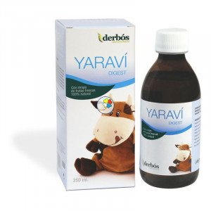 YARAVI  DIGEST 250Ml. DERBOS