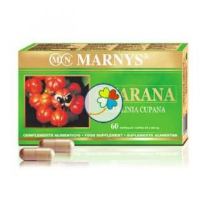 GUARAMAR 60 CAPSULAS MARNYS