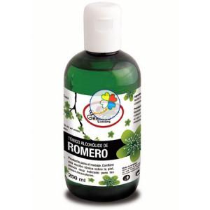 TONICO ALCOHOLICO DE ROMERO 250Ml. EL GRANERO