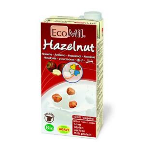 ECOMIL AVELLANAS 1Lt. NUTRIOPS