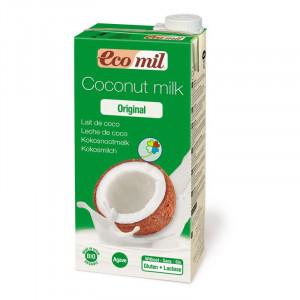 ECOMIL COCONUT BIO 1LT NUTRIOPS