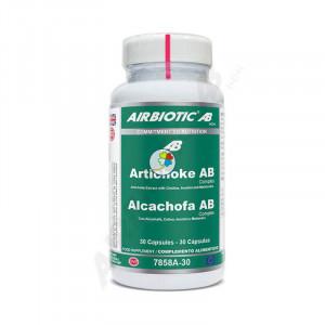 ALCACHOFA AB COMPLEX 30 CAPSULAS AIRBIOTIC