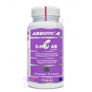 5-HTP AB COMPLEX 30 CAPSULAS AIRBIOTIC