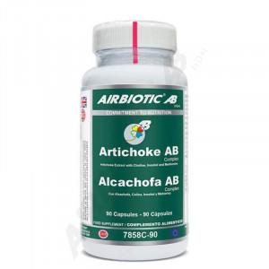 ALCACHOFA AB COMPLEX 90 CAPSULAS AIRBIOTIC