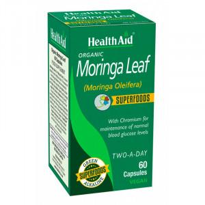 MORINGA 60 CAPSULAS HEALTH AID