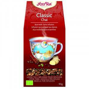 YOGI TEA CLASSIC 90Gr.