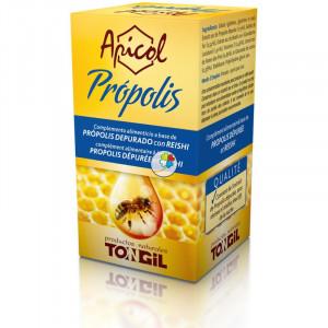 APICOL PROPOLIS 40 PERLAS APICOL - TONGIL